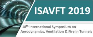 ISAVFT19 logo