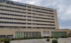 University Marseille
