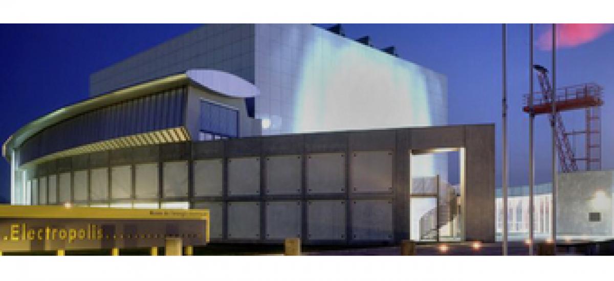 Amélioration de la sécurité incendie du musée Electropolis de Mulhouse