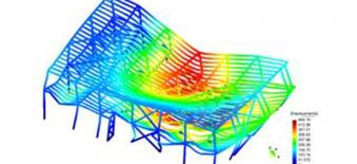 Etude d'ingénierie incendie de mezzanines d'entrepôts logistiques ICPE