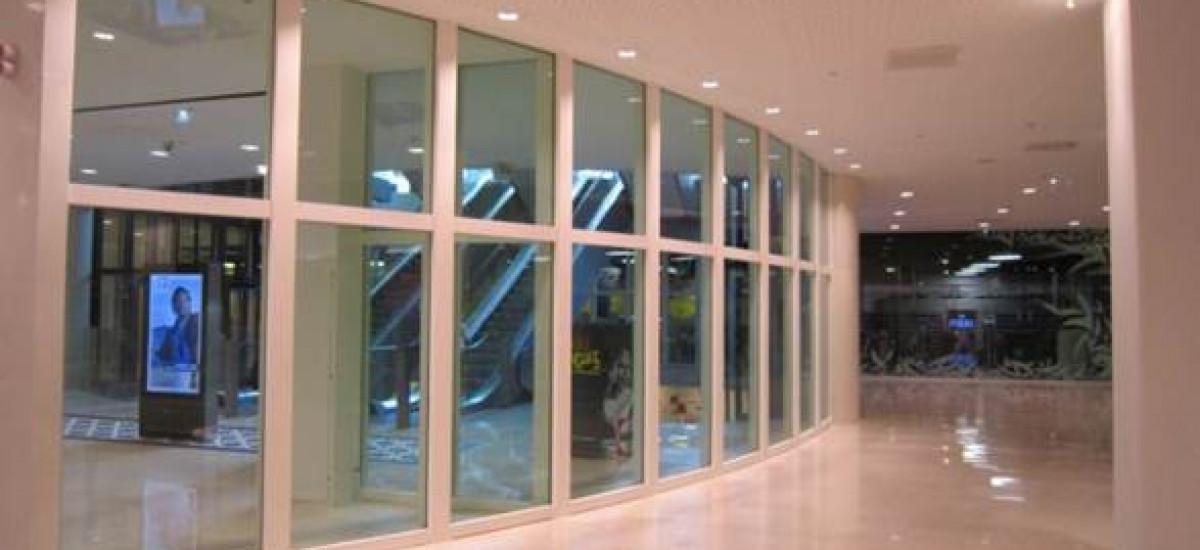 Sécurité incendie: installations vitrées hors-normes validées par avis de chantier