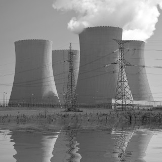 Nuclear and power plants