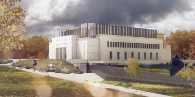 Efectis France contribue à la renaissance du Mémorial de Verdun