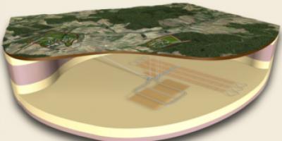 Efectis draagt bij aan beheer van kernafval (Cigéo-project)