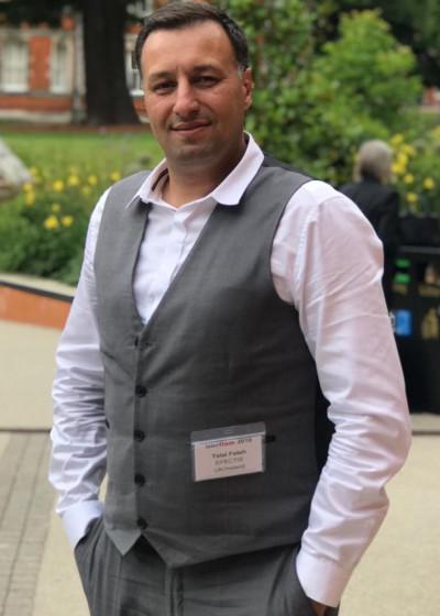 Talal FATEH